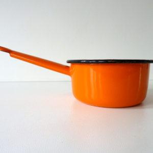 Casserole Orange