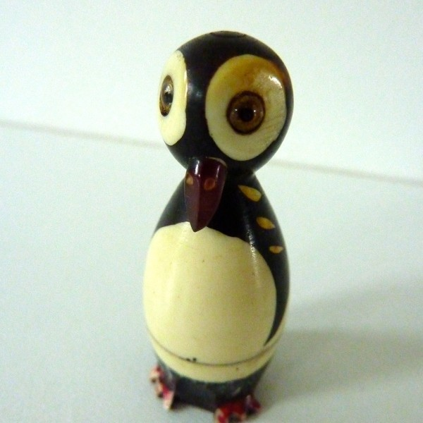 Pingouin bakélite