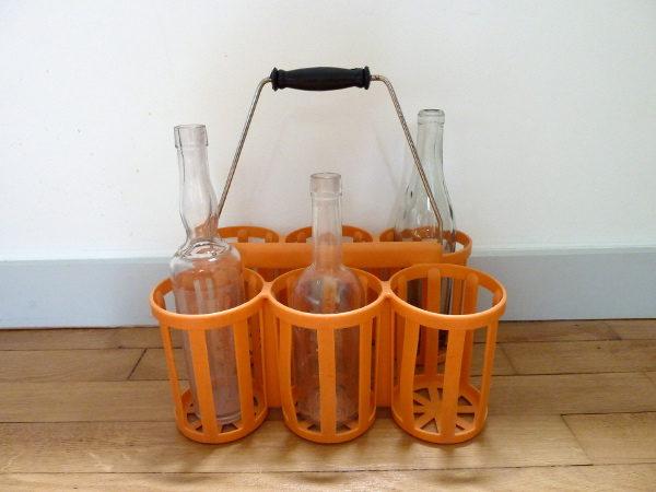 Porte bouteilles