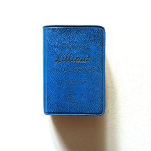 Dictionnaire Lilliput