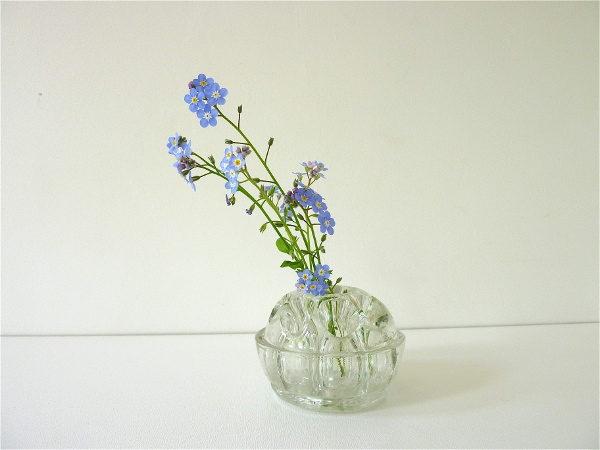 pique fleurs