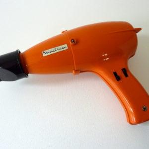 seche cheveux orange