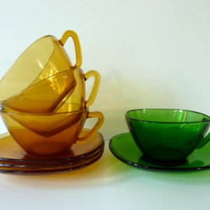 tasse vereco thé
