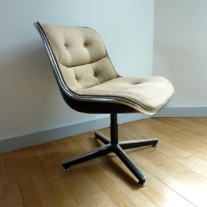 fauteuil knoll