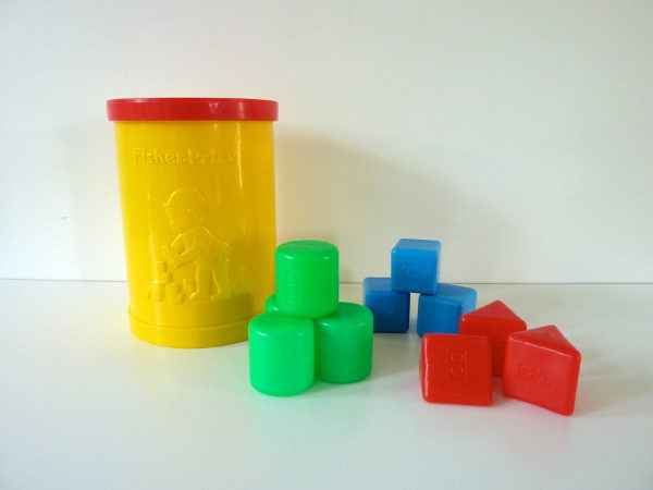 Jeu Fisher Price