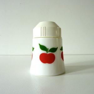 Salière Pommes