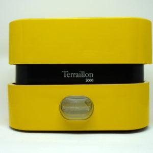 Balance Terraillon 2000 jaune