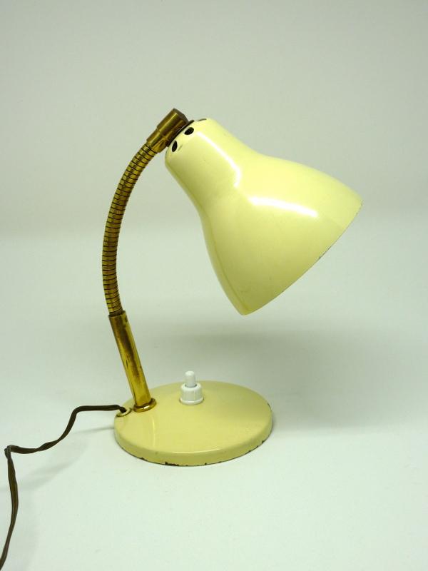lampe de chevet 50 s feeb 39 s little shop. Black Bedroom Furniture Sets. Home Design Ideas