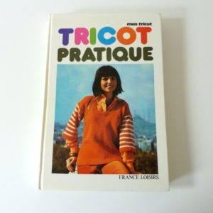 Tricot pratique 1978