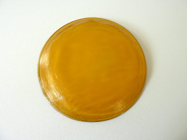 assiettes Sierra Ambre