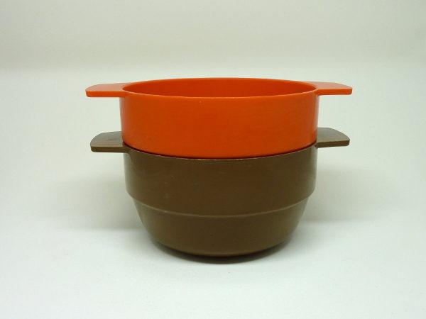 Bols camping Tupperware