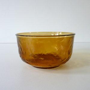 Bol Sierra ambre