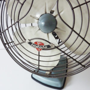 Ventilateur Indola