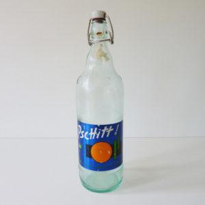 bouteille pschitt orange