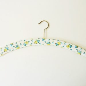 Cintre fleurs
