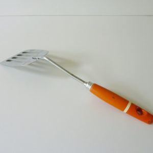 Spatule orange Skyline