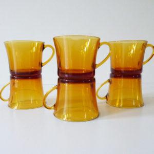 Tasses à café Duralex