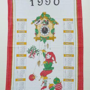 Torchon 1990