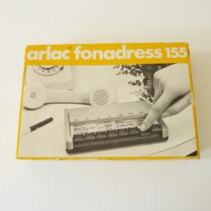 arlac fonadress