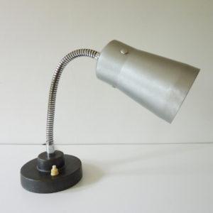 lampe à poser flexible