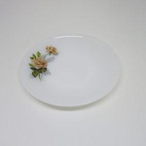 petite assiette arcopal rose