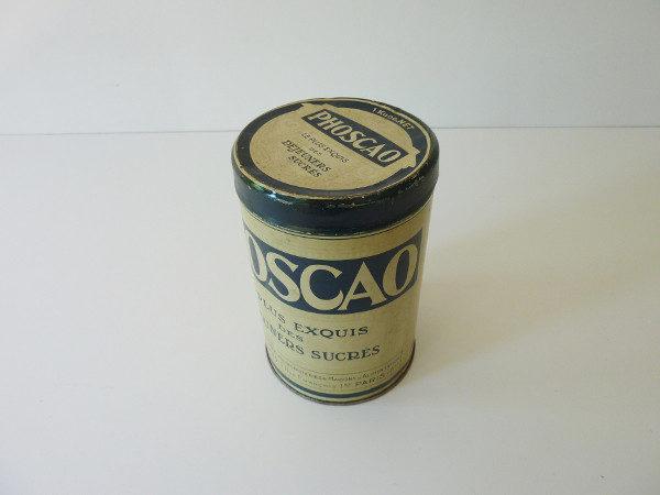 Boite Phoscao