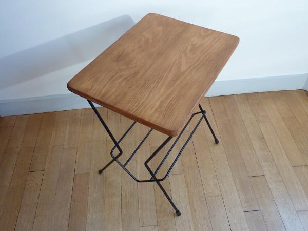 tablette 50 s feeb 39 s little shop. Black Bedroom Furniture Sets. Home Design Ideas