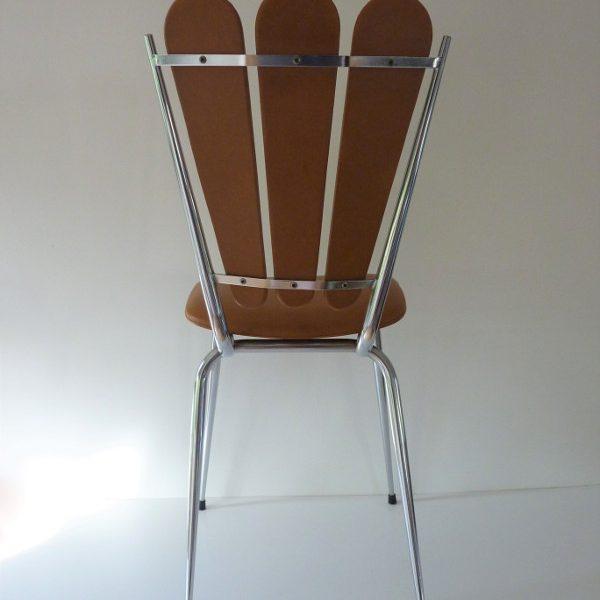 chaise-dossier-petales