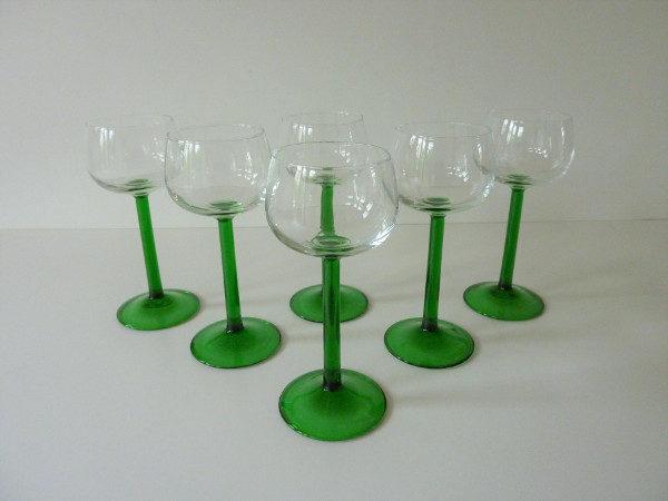 verres-a-vin-vintage