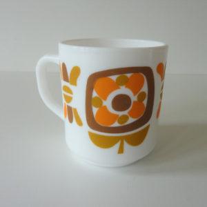 mug mobil vintage 70's