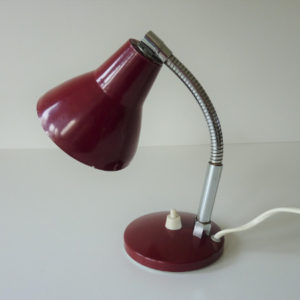 lampe bras flexible vintage