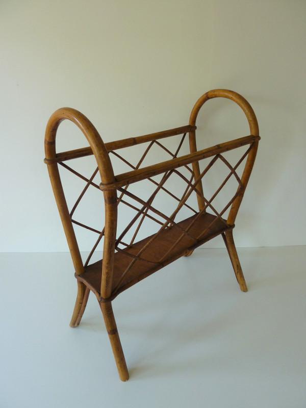 porte revues rotin feeb 39 s little shop. Black Bedroom Furniture Sets. Home Design Ideas