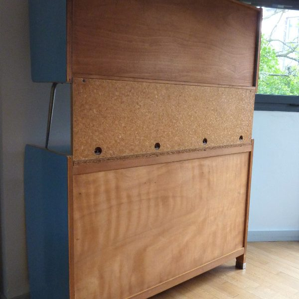 buffet 2 corps formica