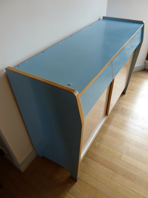 Buffet formica feeb 39 s little shop - Buffet cuisine formica ...