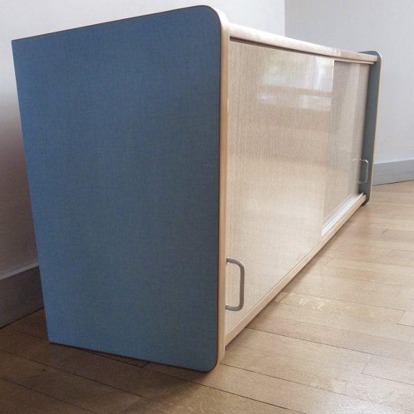 meuble rangement formica