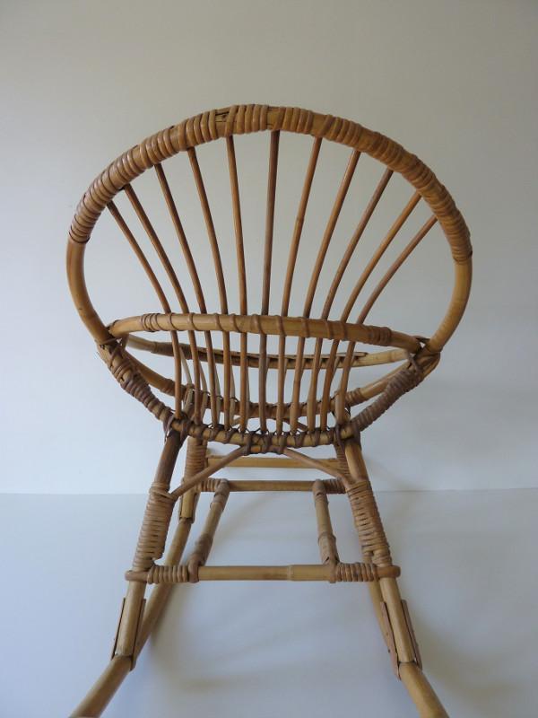 fauteuil bascule feeb 39 s little shop. Black Bedroom Furniture Sets. Home Design Ideas