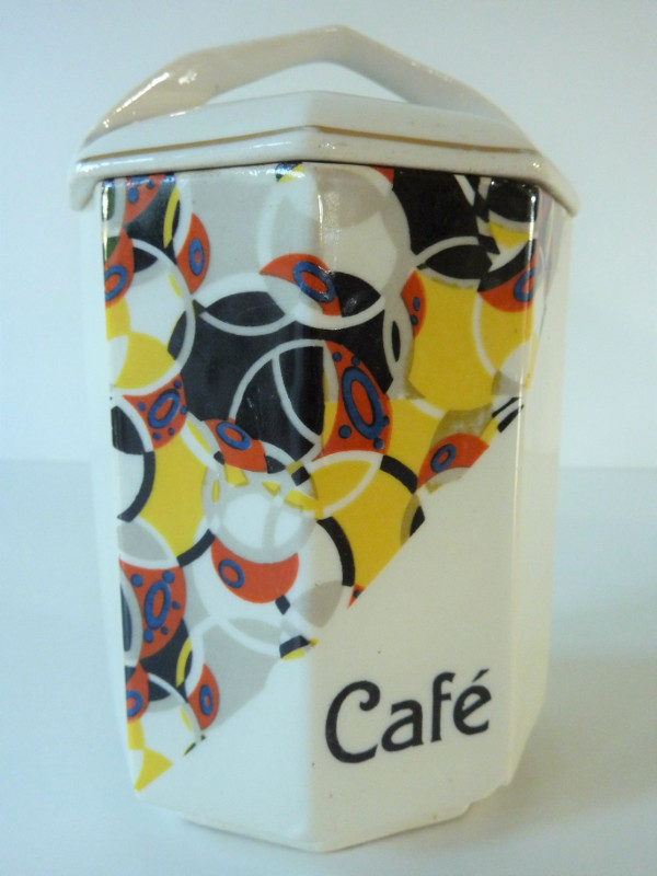 pot à café ancien