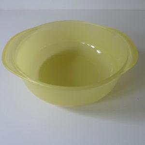 cocotte pyrex sedlex jaune