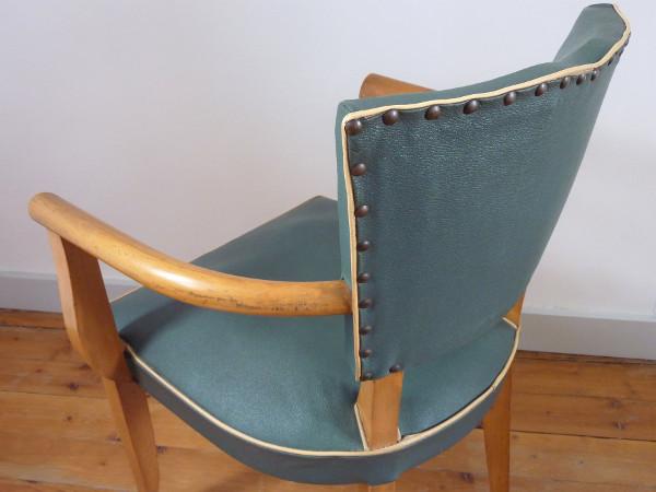 fauteuil bridge moustache feeb 39 s little shop. Black Bedroom Furniture Sets. Home Design Ideas