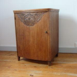 meuble ancien bois massif