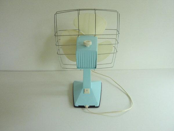 ventilateur calor vintage 70's
