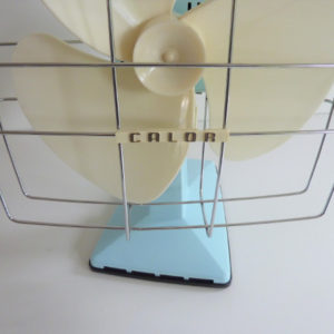 ventilateur calor vintage années 70