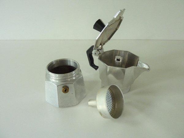 Cafetière Italienne Marimba vintage
