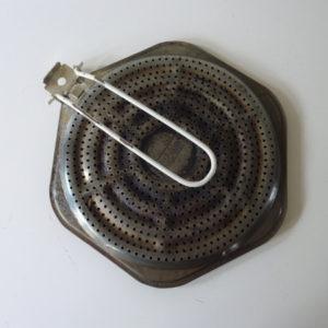 Diffuseur Grille pain métal