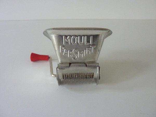Mouli Parsmint vintage