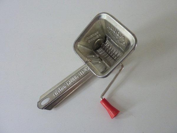 Mouli Parsmint vintage métal