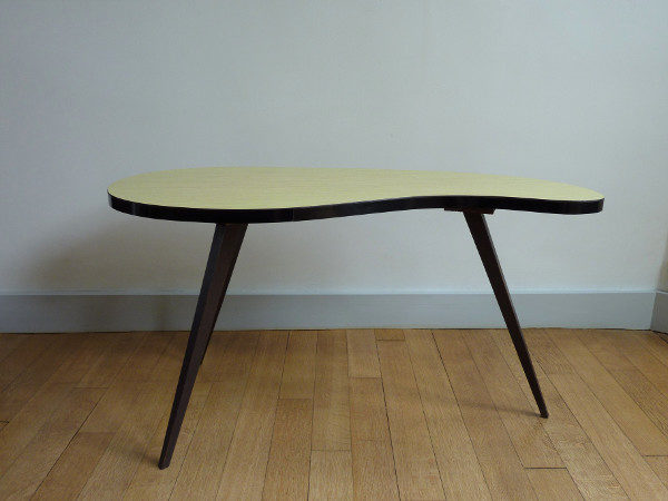 table haricot formica