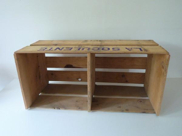 caisse la soculente feeb 39 s little shop. Black Bedroom Furniture Sets. Home Design Ideas