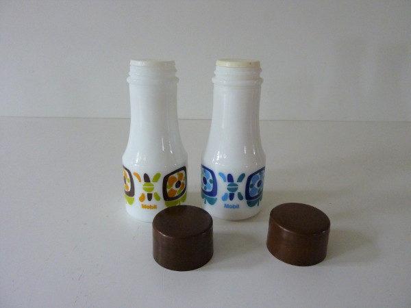 ensemble mobil condiments sel et poivre