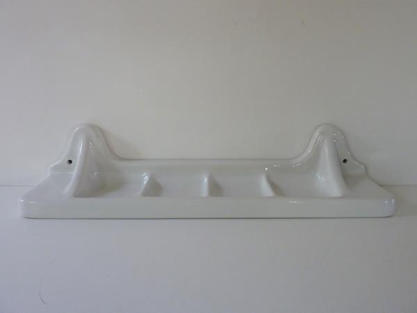 Tablette porcelaine salle de bain trendy tablettes de for Vasque ancienne en porcelaine